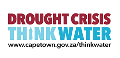Notice of immediate implementation of water rationing across Cape Town
