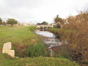 New culvert on the cards