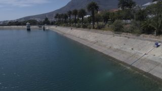 City commissions project to bring additional drinking water online from springs and Molteno Reservoir