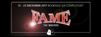 The Masque Theatre presents Fame the Musical