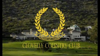 The Clovelly Country Club Story