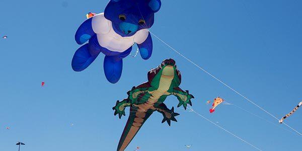 Muizenberg Kite Festival